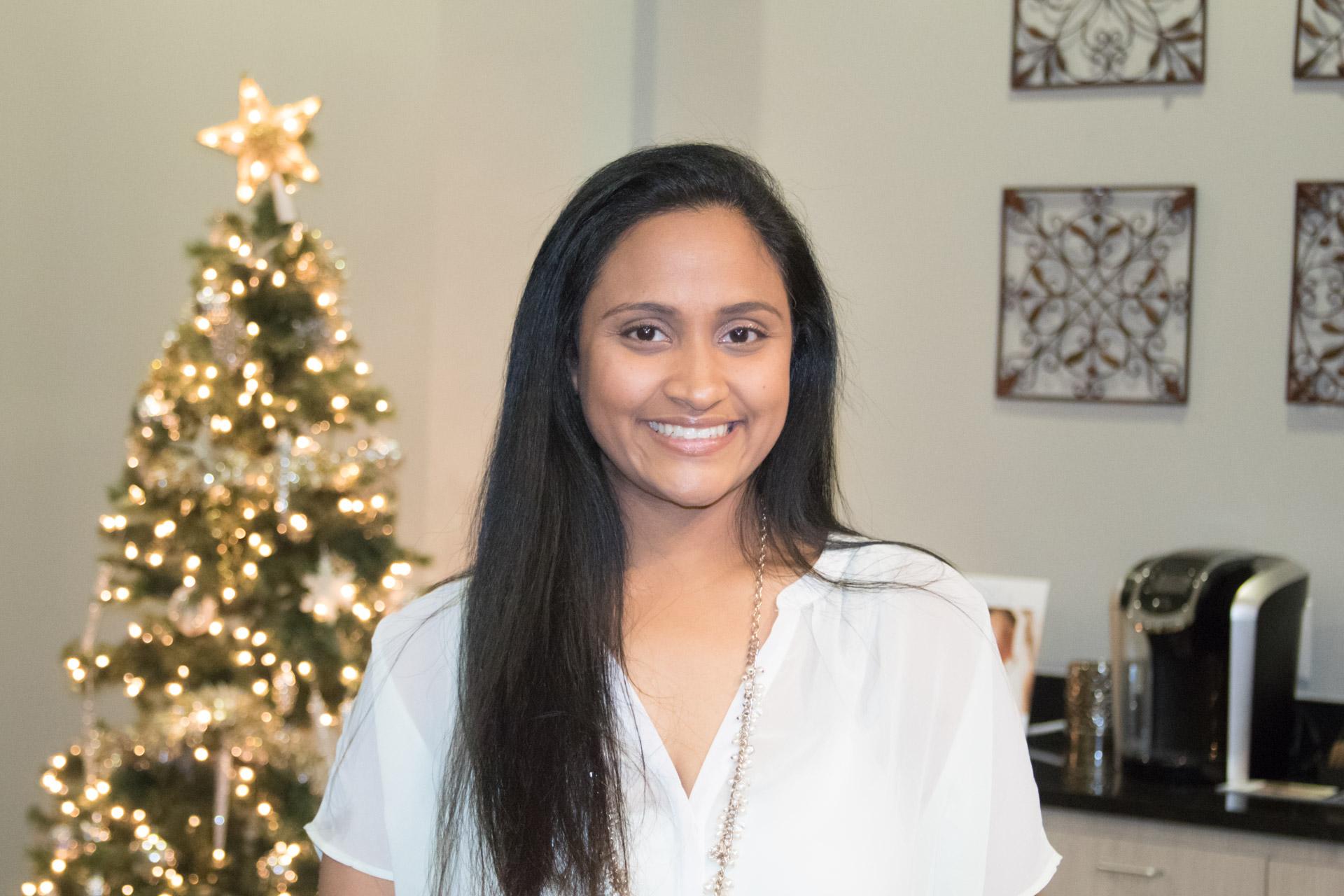 Dr  Apurva Arjarapu, Dentist | Aviva Dental Care of Cedar